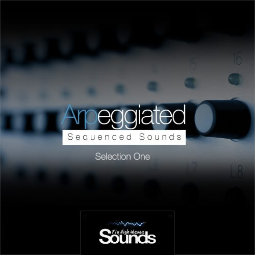 Arpeggiated | Sound Samples Library