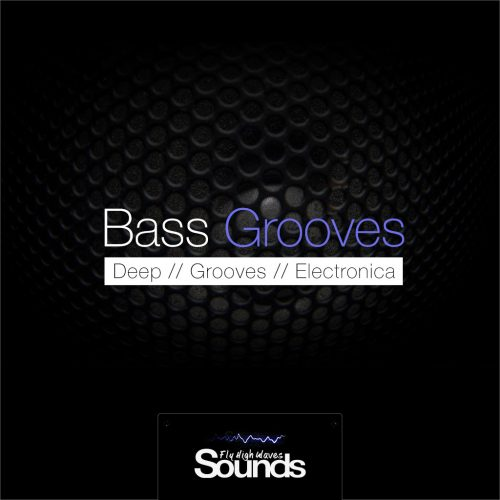 Bass Grooves | Sound Samples Library