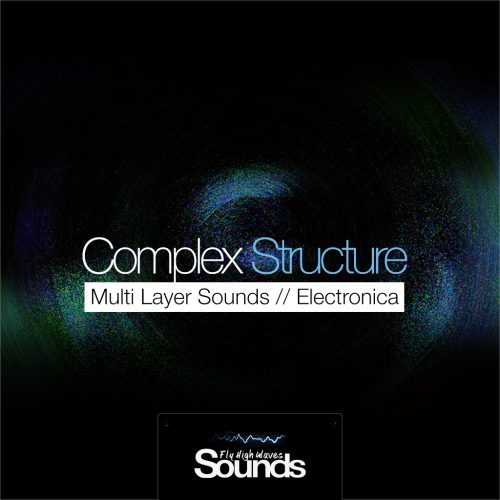 Complex Structure | Sound Samples Library