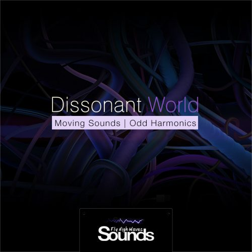 Dissonant World | Sound Samples Library