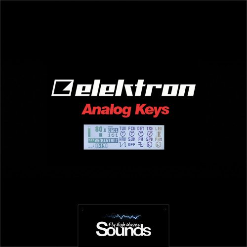 Elektron Analog Keys | Sound Samples Library