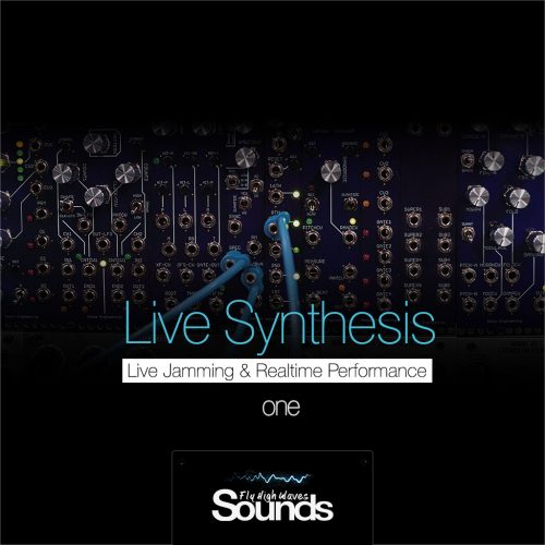 Live Synthesis Selection One | Sound Samples Library