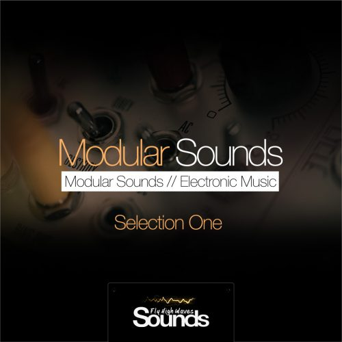 Modular Sounds One | Sound Samples Library