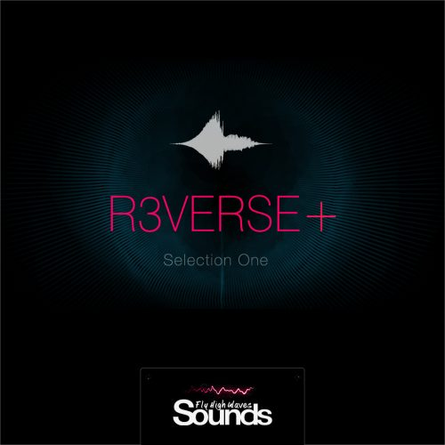 R3VERSE+ Reverse Sound Samples Library