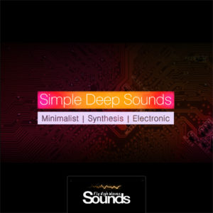 Simple Deep Sounds