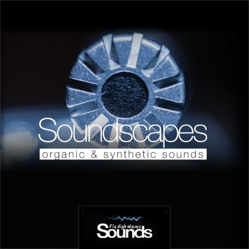 Soundscapes | Sound Samples Library