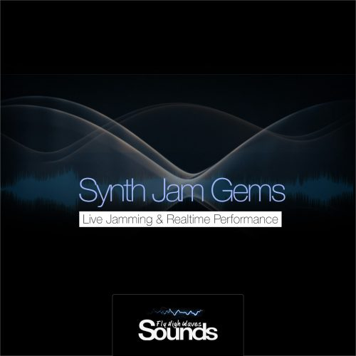 Synth Jam Gems | Selection One Samples Library