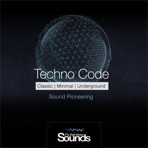 Techno Code Sound Samples Library