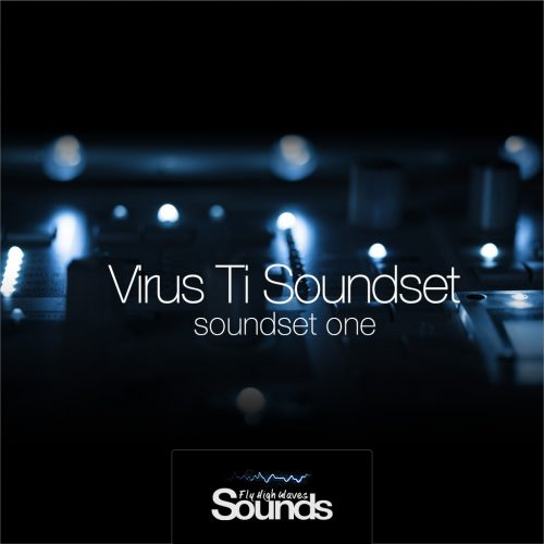 Virus TI Soundset One | Sound Samples Library