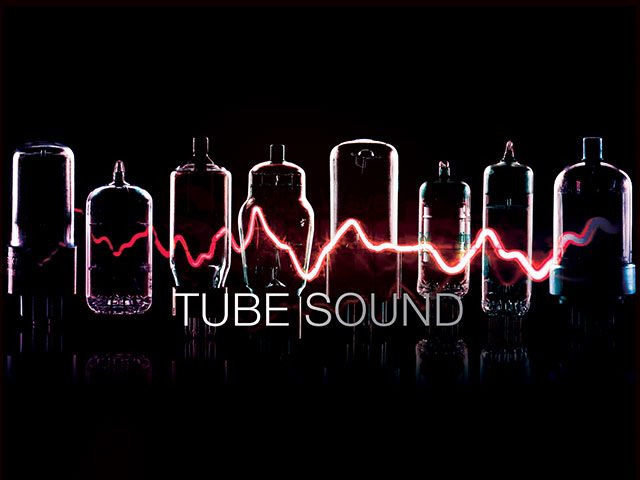 Tube Sound vs solid-state electronics