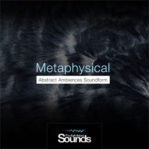 Metaphysical Sound Samples Library