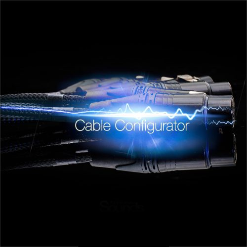 Cable Configuration   Fly High Waves