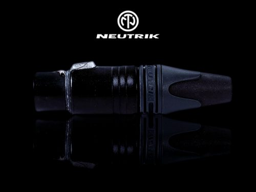 XLR-Neutrik-Female NC3FXX-BAG