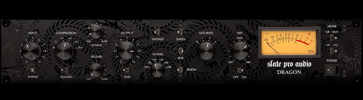 FET Compressor | Fly high Waves Sounds
