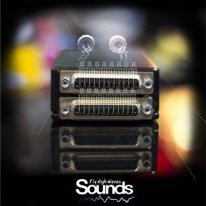 Summing Mixer 16 CH | 2 TRS Balanced