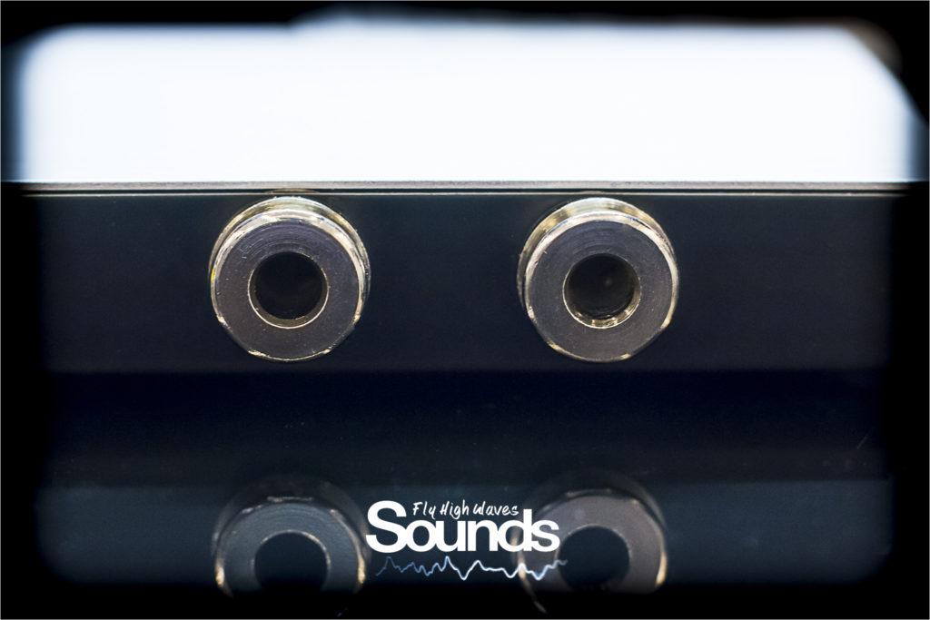 Summing Mixer Box 16 CH TRS Balanced
